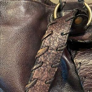 Kooba Bags - Kooba Leather handbag